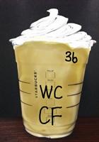 ウィズホイップコーヒーフラペチーノ